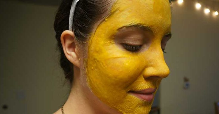 She Used this Turmeric Face Mask, THIS is What Happened to Her Acne and Facial Hair - http://nifyhealth.com/she-used-this-turmeric-face-mask-this-is-what-happened-to-her-acne-and-facial-hair/
