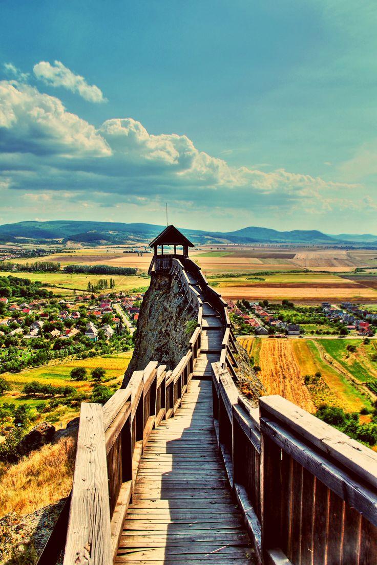 Hungary - Boldogkovaralja