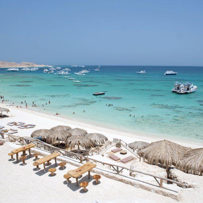 Traumurlaub in Ägypten! Eine Woche im luxuriösen, sehr gut bewerteten 5-Sterne Hotel am Strand in Hurghada mit Flug, All Inclusive Verpflegung & Transfer ab 370 € - Urlaubsheld | Dein Urlaubsportal