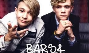 Image result for bars and melody 2017