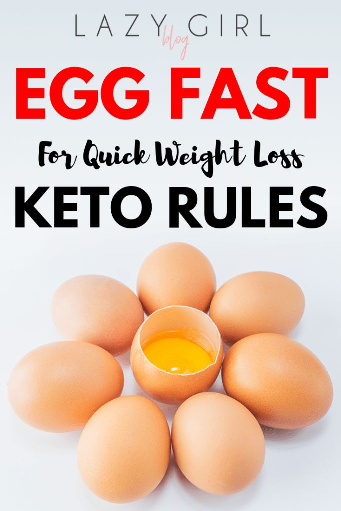Lose 24 Pounds In Just 14 Days - Boiled Egg Diet 2 Weeks ...