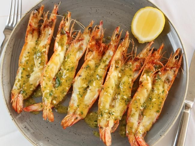Manta: Woolloomoloo finger wharf fixture freshens up with makeover, new menu | Try whole split prawns from Ballina, sand crab lasagne or the whole roast flounder #seafood #foodporn #Sydney #dining