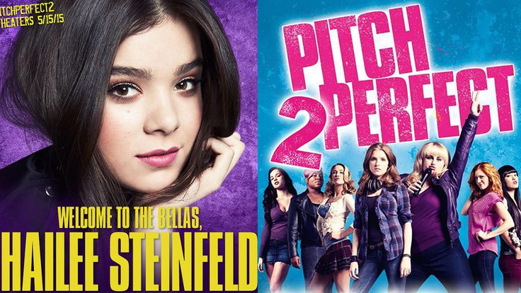 cast of pitch perfect 2 | ... Sagal Is the Latest Star to Join the Cast of 'Pitch Perfect 2