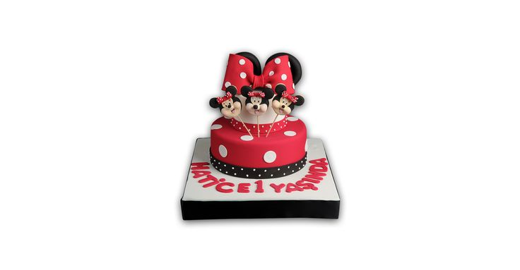 1002 Minnie Mouse 1