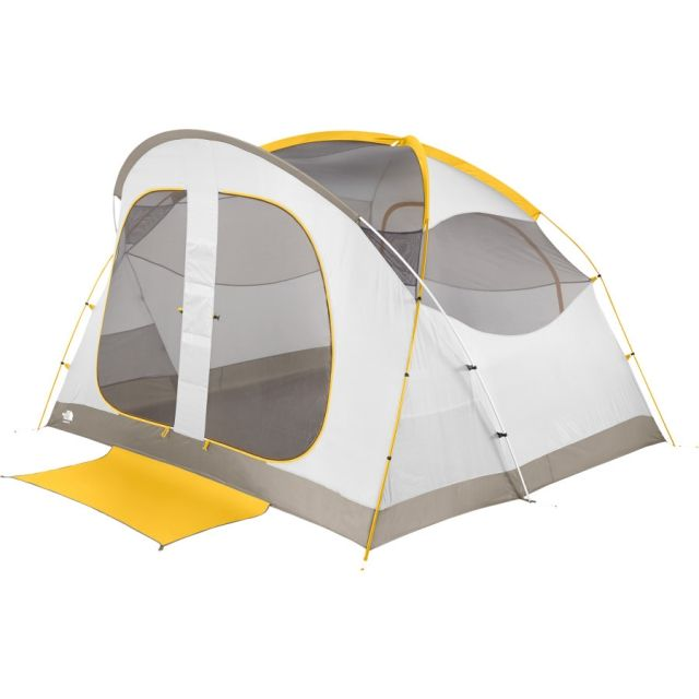 The North Face - Kaiju 6 Tent 6-Person 3-Season  sc 1 st  Pinterest & 70 best Tents images on Pinterest | Tent Tents and Outdoor gear