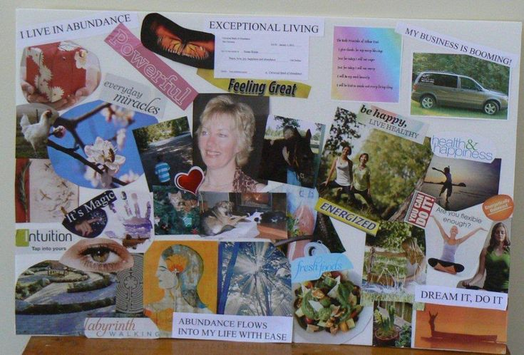 Vision board Reiki Master Teacher Susan Rouse CRA-RT teaches Reiki courses that include how to do sessions on people and pets and animals. In person and distance Reiki healing and Therapeutic Touch sessions for people and pets. Cobourg Ontario.