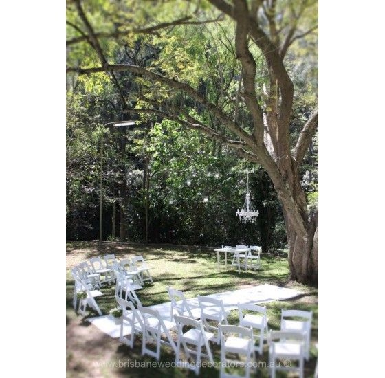 Jacaranda Tree Ceremonies - Bundaleer Rainforest Gardens | Wedding Ceremonies in Brisbane