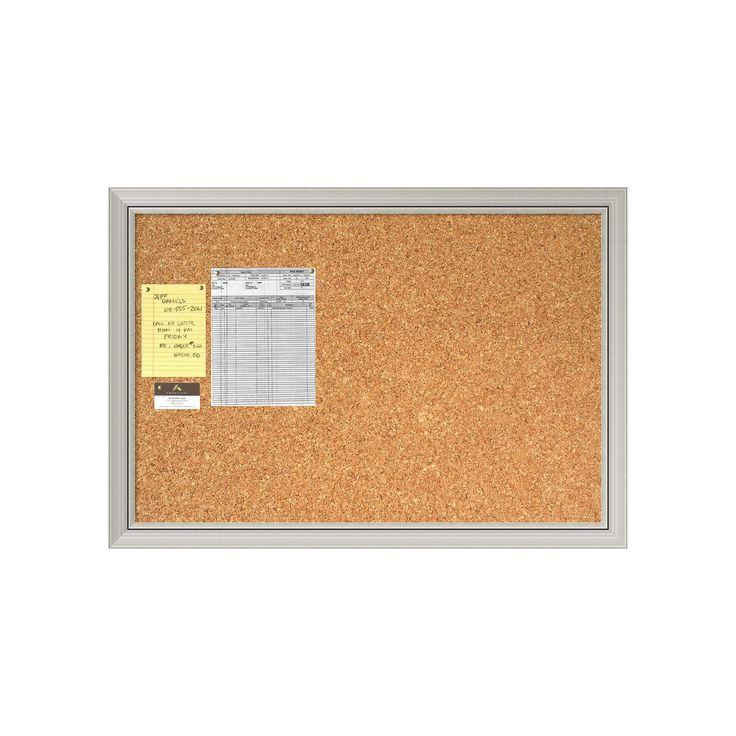 25 best ideas about large cork board on pinterest diy for Modern cork board