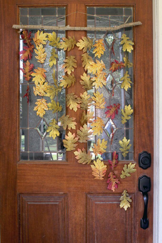 1118 best Fall/Harvest crafts images on Pinterest | Diy ...