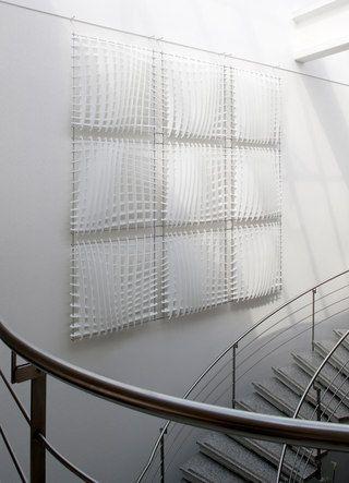 WAVE Akustik-Absorber-Wave-Claudio Hils-Thomas Petzoldt