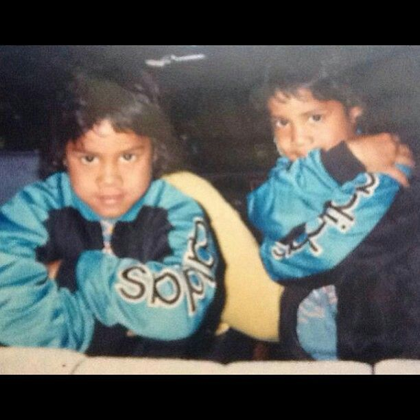 Long before they were WWE Superstars Jimmy and Jey Uso, Jonathan Fatu and Joshua Fatu were energetic twin brothers from northern California. But unlike most kids, they were being groomed for the ring by their father, WWE legend Rikishi Phatu (Solofa Fatu).