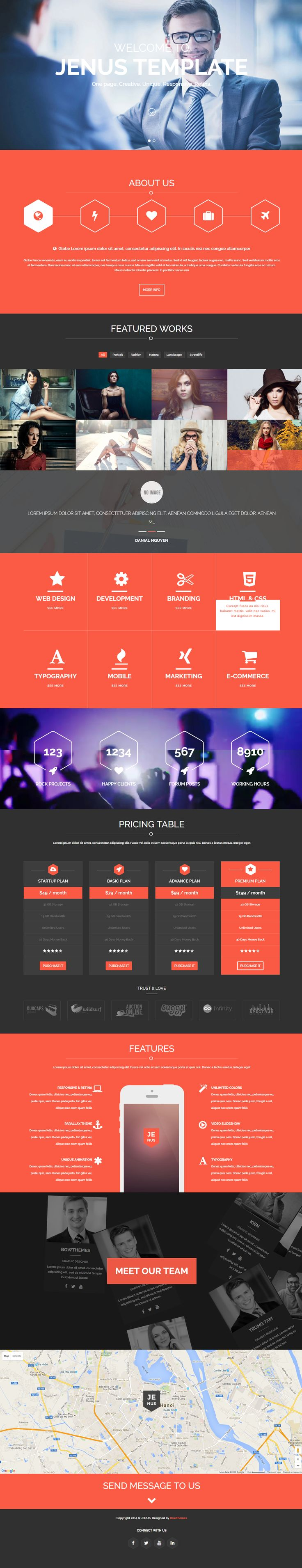 23 best ecommerce templates images on pinterest ecommerce template