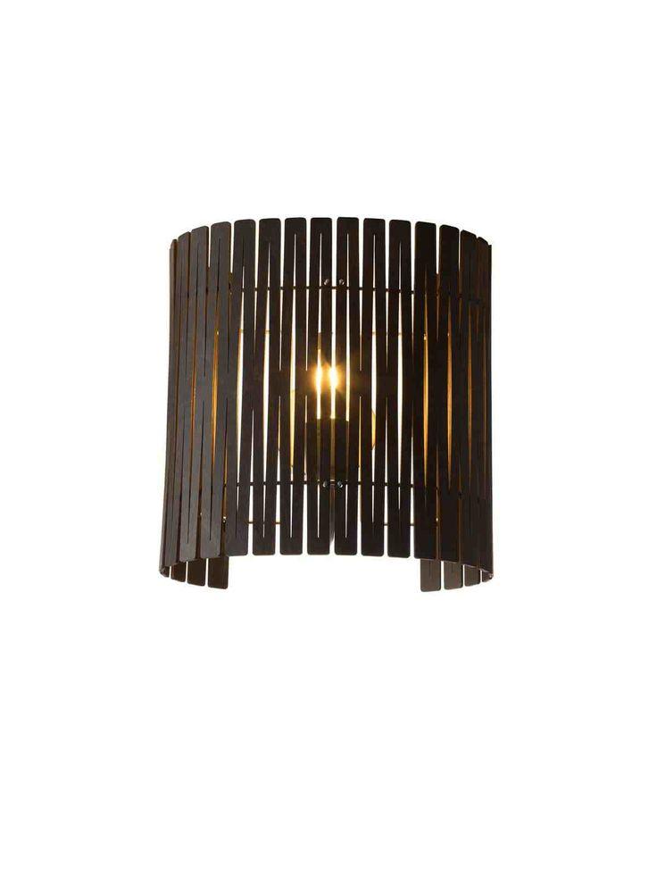 Kerflight S Ist Die Wandleuchte Der Kerflight Serie Von Graypants.  Designerlampen Aus Nachhaltiger Produktion Online