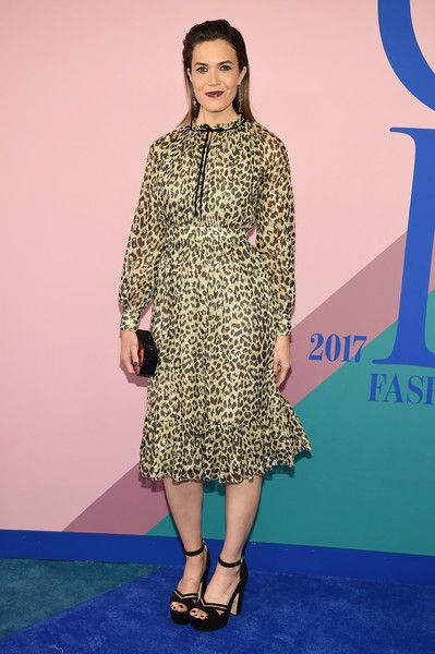 Mandy Moore - The Most Fabulous Looks at the CFDA Fashion Awards - Photos