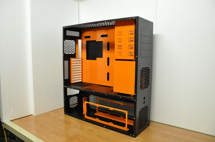 pc case expansion slots