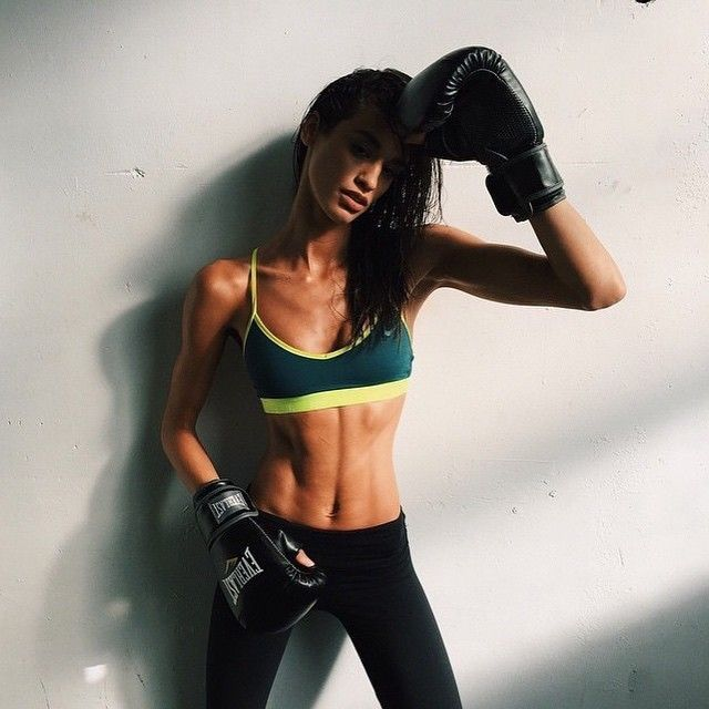 Fitness motivation and inspo