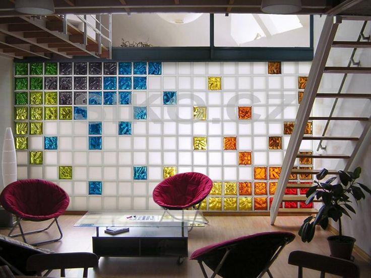 luxfery  office (moderní luxfery do kanceláře patří)