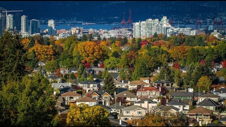 The hottest real estate market in Canada will stay the same in 2017. Vancouver is poised to have another big year. Find out why.