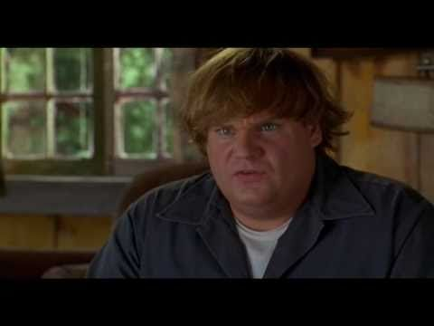 CHRIS FARLEY I miss you :(