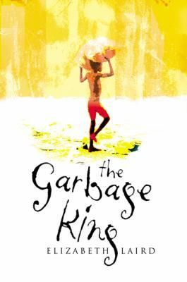 The Garbage King - Elizabeth Laird