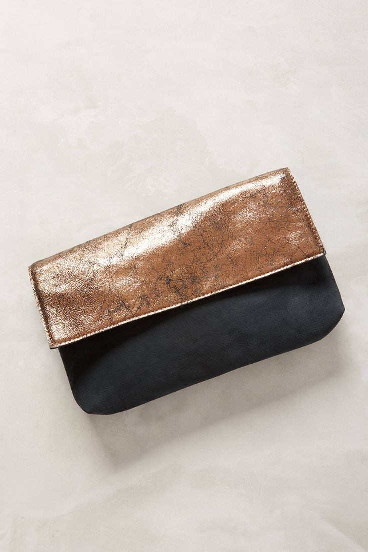 Slide View: 1: Two-Tone Clutch