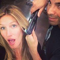 8 errores que cometemos cuando nos planchamos el pelo | S Moda EL PAÍS