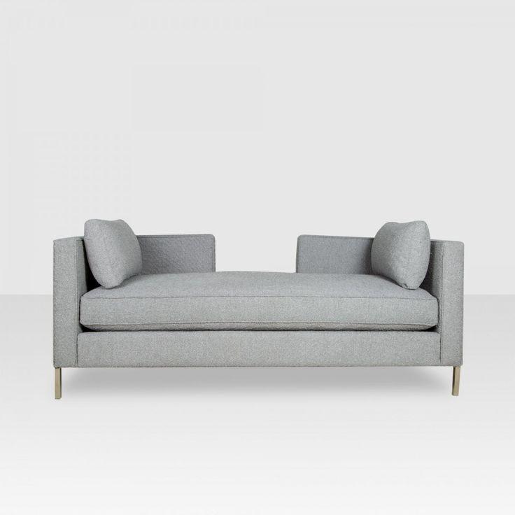 Gael Daybed Grey Elte Market Daybed Living Room