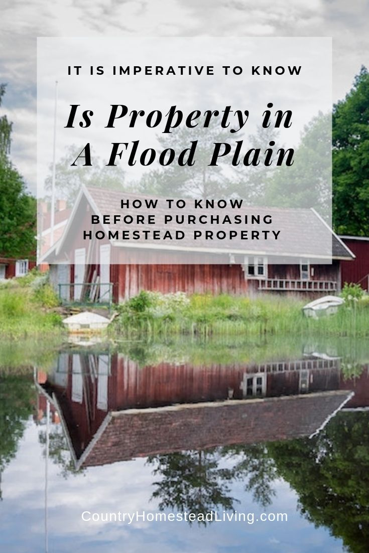Property In A Flood Zone Flood Insurance Home Value Risk