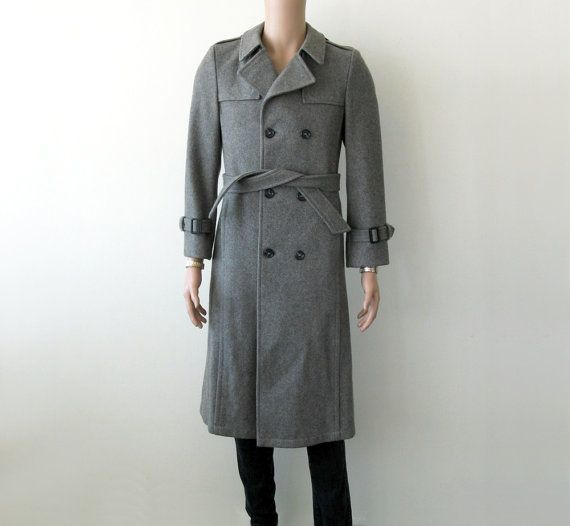 41 best vintage 70s mens jackets coats images on Pinterest ...