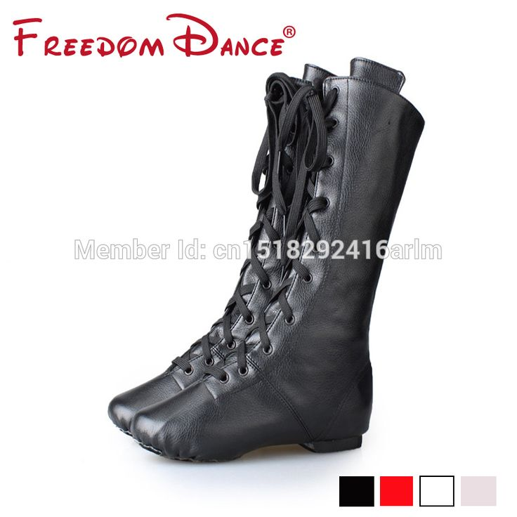 Cheap boots work boots, Buy Quality boots warehouse directly from China boot boot Suppliers: 						 Canvas Jazz Dance Shoes Lace-up Soft Split Soles Ballet Dance Shoes Gym Yoga Fitness Karate Shoes Flat Sneakers F