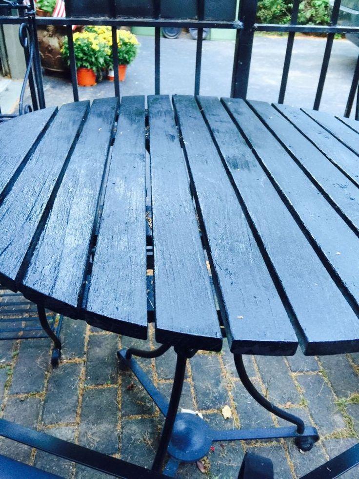 Black Patio Set Covers: 1000+ Ideas About Patio Furniture Sets On Pinterest