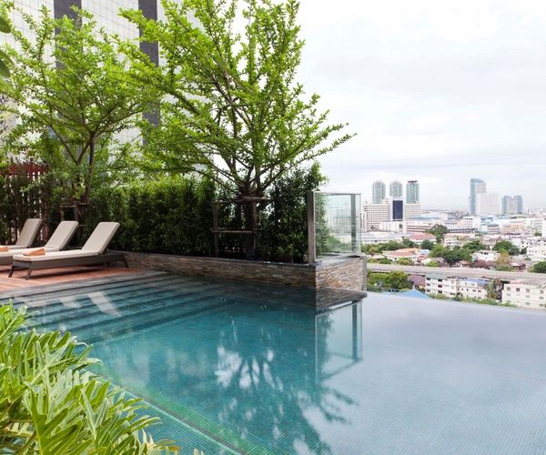 Eastin Grand Hotel Bangkok (Sathorn)