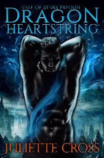 KT Book Reviews: Dragon Heartstring A Vale of Stars Prequel by Juli...