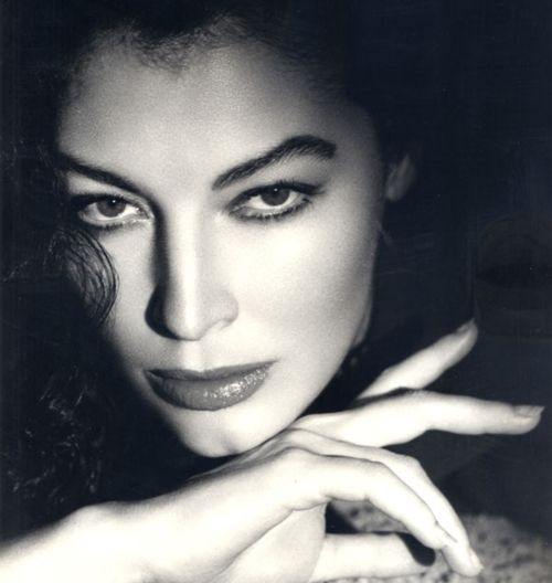 1940's The Golden Age - Ava Gardner