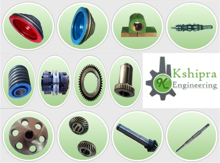Kshipra Engineering is distinguished name in Kirloskar Lathe Machine Spare Parts, HMT Lathe Machine Spare Parts, Drilling Machine Spare Parts, and Milling Machine Spare Parts Manufacturer in India with 10 years of experience. Know more about Replacement Spares for HMT, Kirlosker Lathe Machine Spare Parts in India. Call us on 8192241565 or Email us on kshipra.engg@gmail.com or visit our site http://www.kshipraengineering.net/