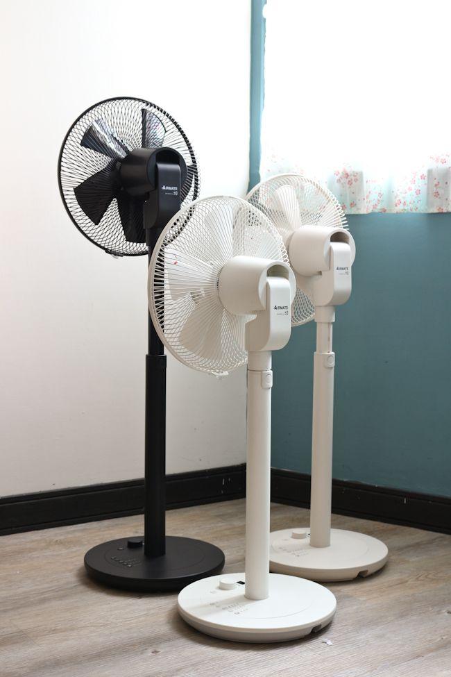 如果說,一台電風扇已經有了獨一無二的美麗設計、良好的品牌印象、也有省電的變頻系統,還有什麼可以自我突破的呢?想來,我們在 ±0 Aileron Fan 上找到了答案! 說到正負零的風扇,其實去年就已...