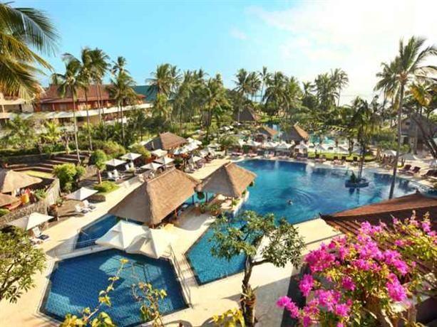 Intrepidholidays - Nusa Dua Beach Hotel & Spa