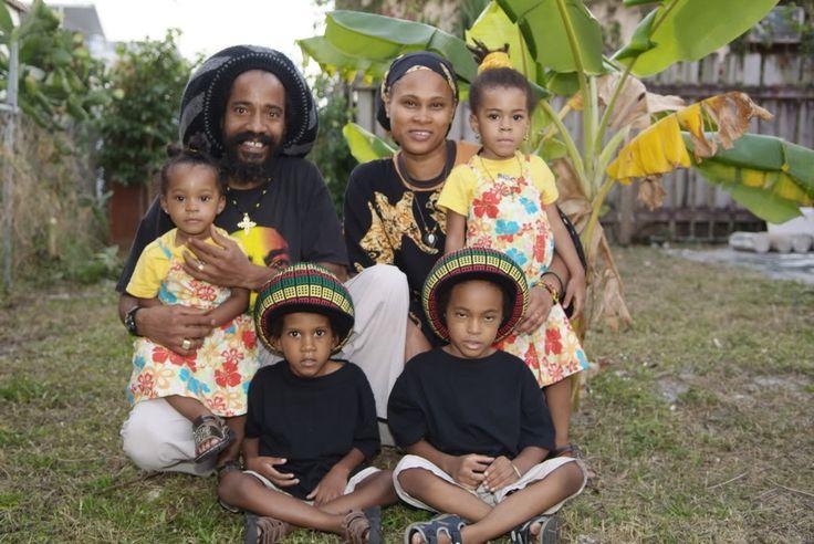 Nyjah huston family