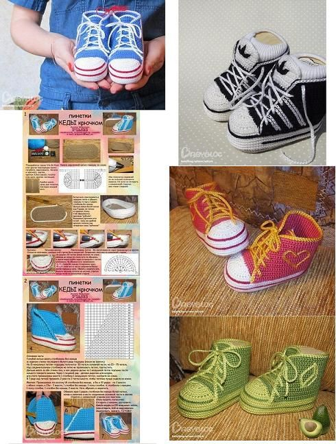 How to make Baby Booty Shoes step by step DIY tutorial instructions, How to, how to do, diy instructions, crafts, do it yourself, diy website, art project ideas