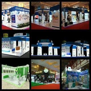 Vendor Booth Pameran #GOOGLE