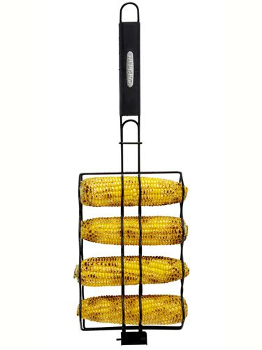 Hot Stuff: Handy Grill Gadgets  Handy grilling tools and accessories for the keeper of the flame in your home.
