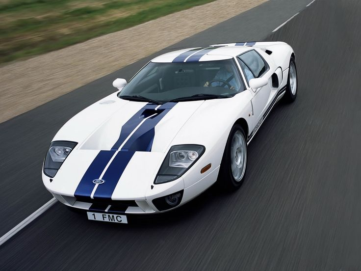 157 best Ford GT40 & GT images on Pinterest   Ford gt40, Autos and