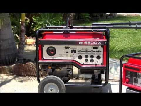 If you have a home-based or small business, a portable electric generator or a small permanent standby generator can help keep essential equipment running during a power outage. You'll find a brief overview of things to consider when buying a generator plus safety tips at sdge.com/chooseagenerator. #SDGE