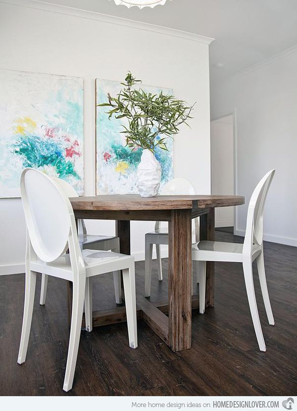 17 Best Ideas About Small Dining Rooms On Pinterest Small Kitchen Tables Small Dining Tables