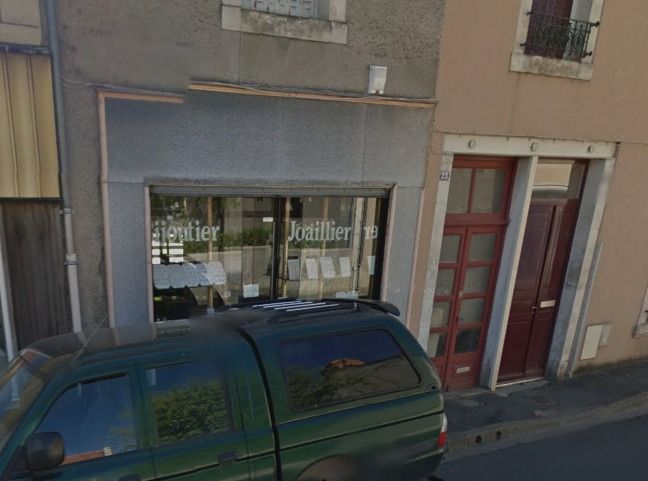Indre : un bijoutier braqué et ligoté par deux hommes armés, 200 000 € de butin