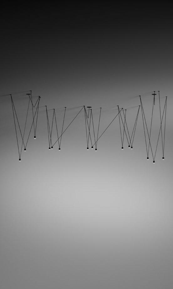 Designed by Jordi Vilardell Meritxell Vidal for Vibia//