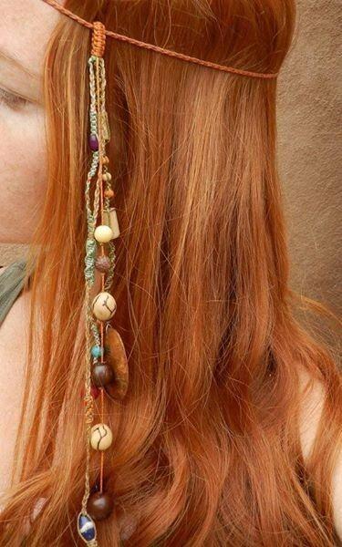 Hippie headband 3ea6c56154043