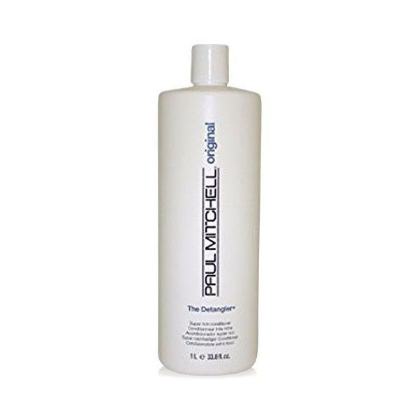 Paul Mitchell The Detangler ($25) ❤ liked on Polyvore featuring beauty products, haircare, hair conditioner, no color, paul mitchell hair care, paul mitchell hair conditioner and paul mitchell