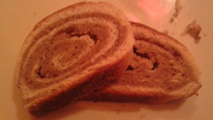 Dió bejgli csodálatos illattal, nem csak karácsonyra. Extraként a tökmagos bejgli receptjével is. http://receptek365.info/sutemenyek/dios-bejgli/