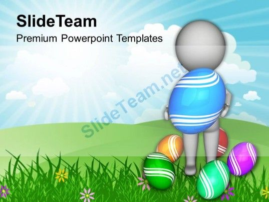 1305 best Beautiful Powerpoint Templates Themes Backgrounds images - easter powerpoint template